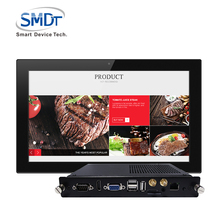 Smdt new product Android OPS Mini Computer in Multimedia all in one whiteboard