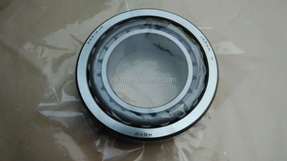 High quality single row tapered roller bearing 32217 32218 32219