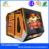 mini 5d cinema/Amusement game equipment 5d mini cinema 2people,coin operated mini theater 5d cinema 2seats rider