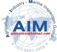 Agriculture Industry Marine Control Survey & Inspection Group