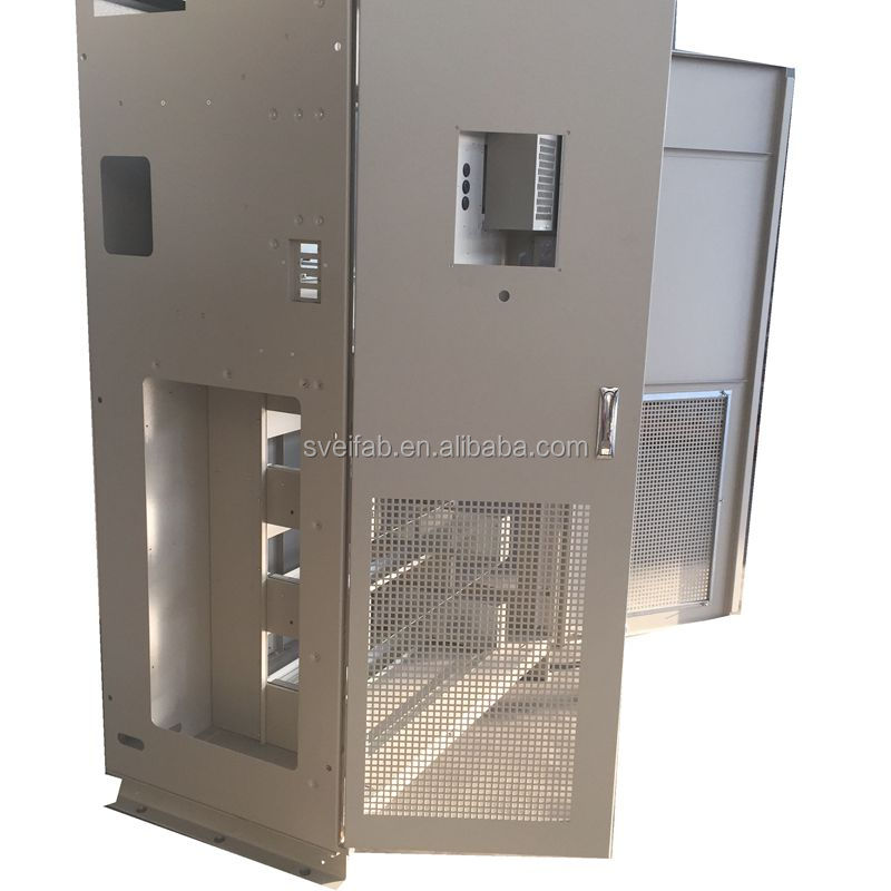 OEM/ODM stainless steel electrical panel box metal fabrication