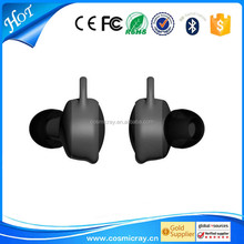 High quality hot selling earphone bluetooth headphone stereo waterproof with micphone