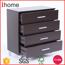 16mm China shandong indonesian chest of drawers factory
