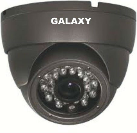 24 IR DOME CAMER WITH SONY SUPER HAD CCD