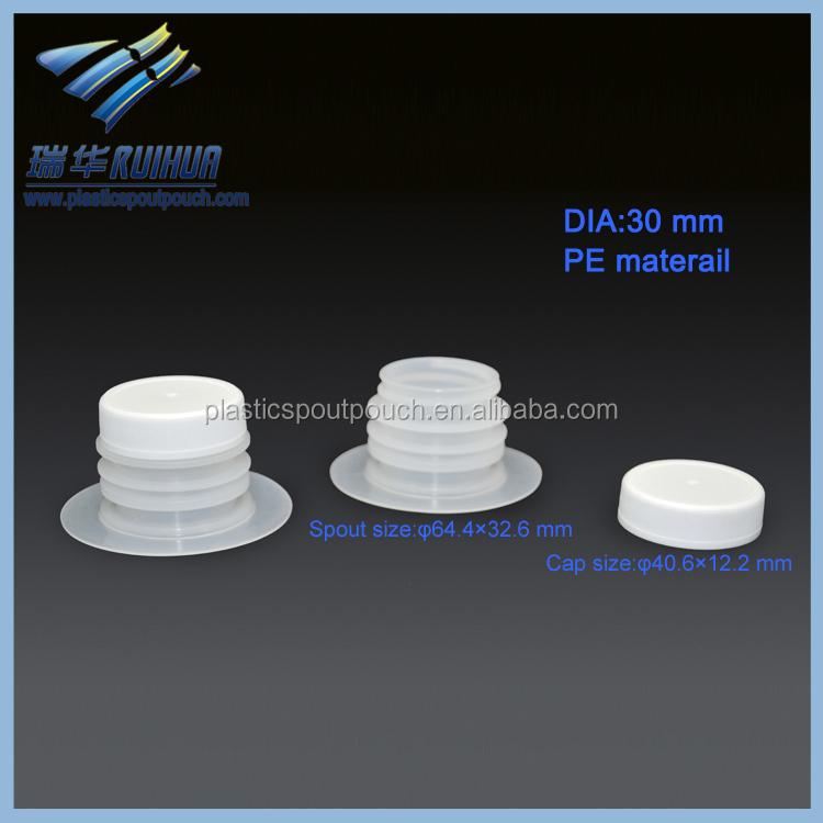 RD-008#  plastic spout cap