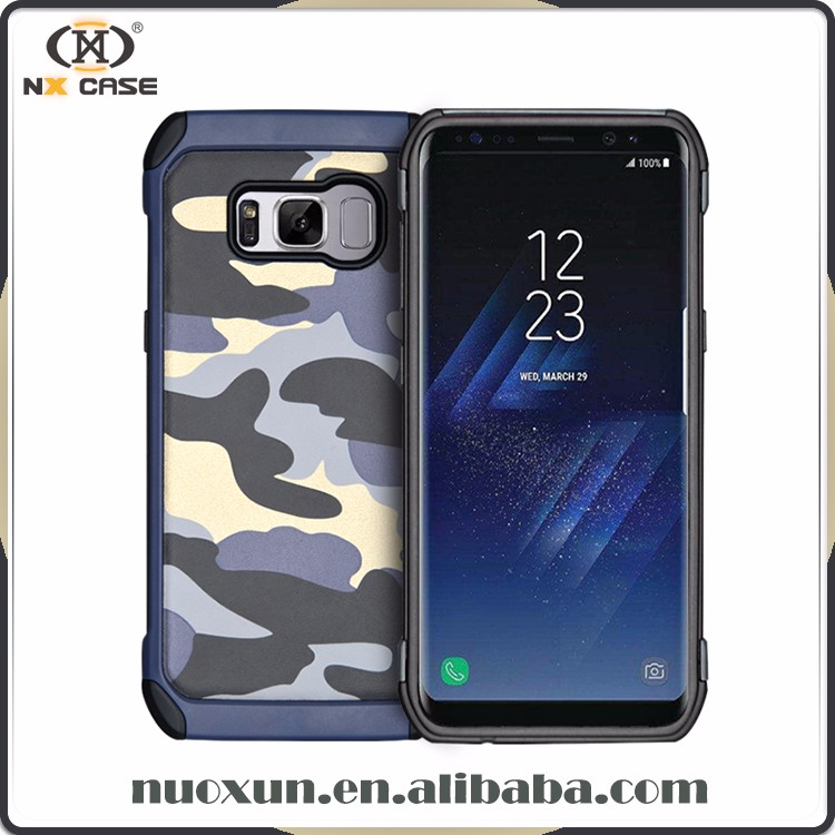 High quality for samsung s8 case cover, cover case for s8