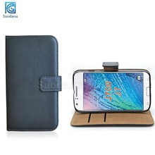 For Samsung Galaxy J7 J700 Book Stand Flip Leather Wallet Case Cover