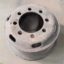 used semi truck wheels on alibaba website