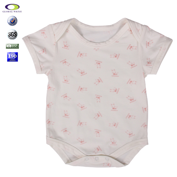 Hot Selling Baby Wear Clothes Importing Newborn Baby Cotton Clothes