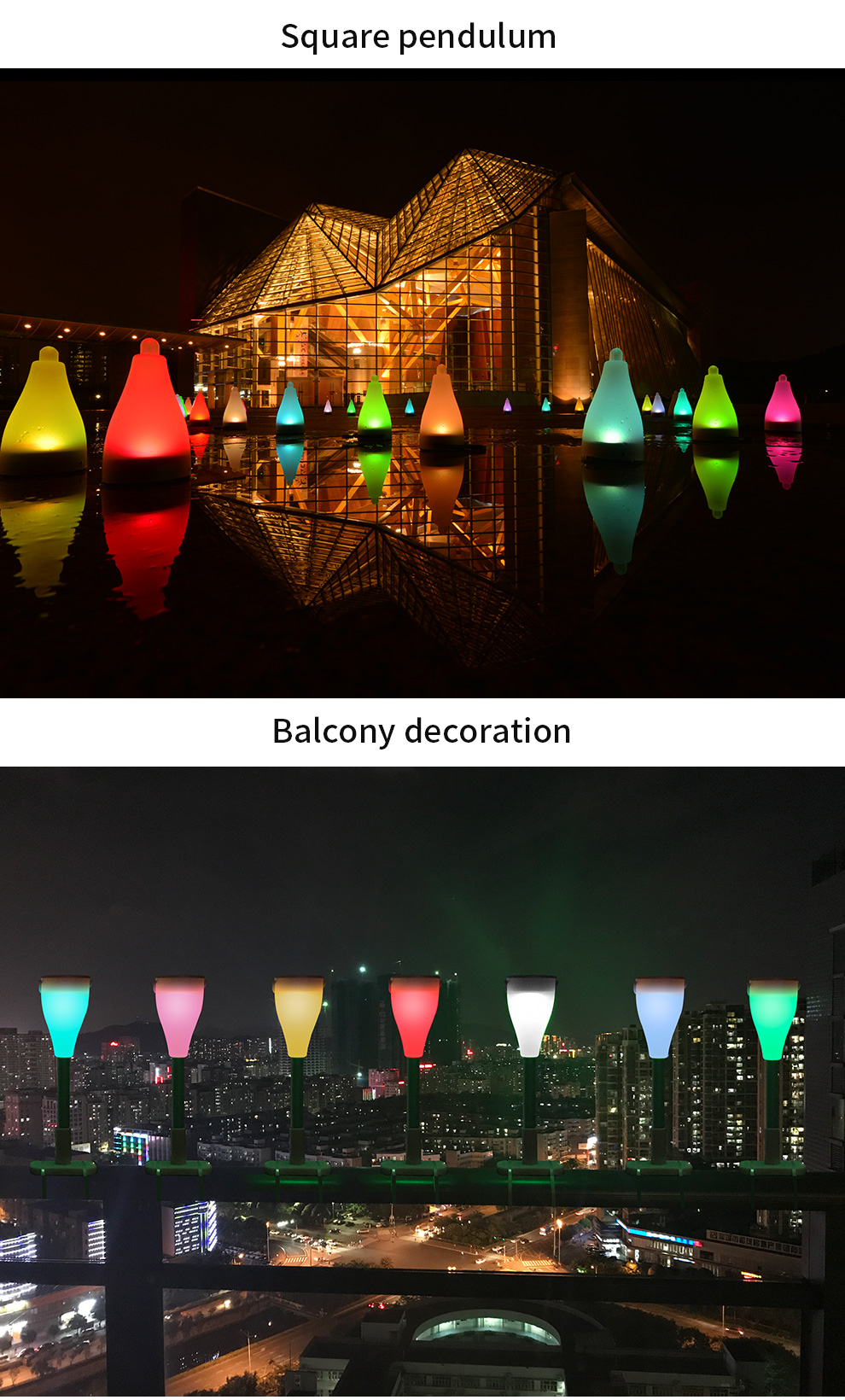 Romantic air lighting solar garden lamp energy saving decoration light