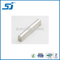 sj manufactured high quality zinc die cast electrical panel hinge