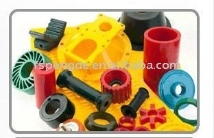 Very popular urethane pressure paper wheel