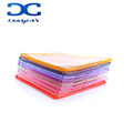 Hot sale slim thin transparent clear smart soft tpu back cover case for ipad air 2 air 1 2 3 4 mini tablet case