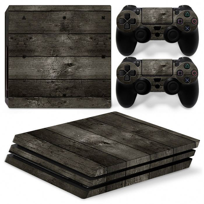 Logo Skin Sticker High Quality For Ps4 Cover