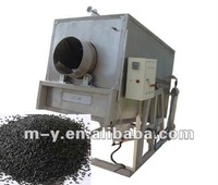 new type roasting machine for nuts and seeds