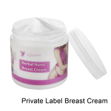 Chinese Herbal Pueraria Mirifica Bust Firming Bloom Breast Actives Tightening Papaya Tight Breast Enlargement Cream for Women