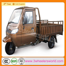 Chongqing manufactor 200cc Water Cooling Top Seller Motor Scooter Trike for Sale