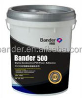 Bander Static-conductive Floor Adhesives/PVC Static-conductive flooring glue/Static-conductive adhesives