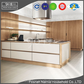 customized wood timber used kitchen cabinets craigslist for sale