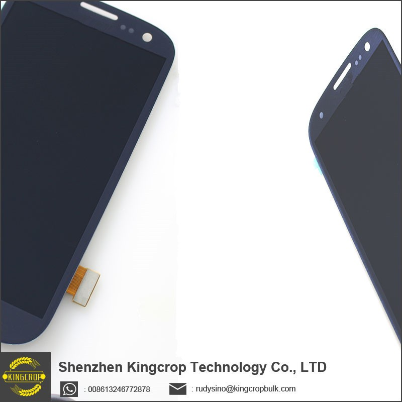 Original and factory price replacement lcd screen assembly for samsung galaxy s2 i9100
