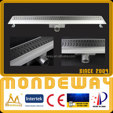 Manufacturer Europe fresh design Lovely price storm blocked drains