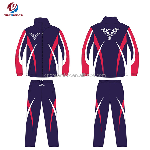 tracksuit tech for men women sublimation tracksuit material camouflage tracksuit