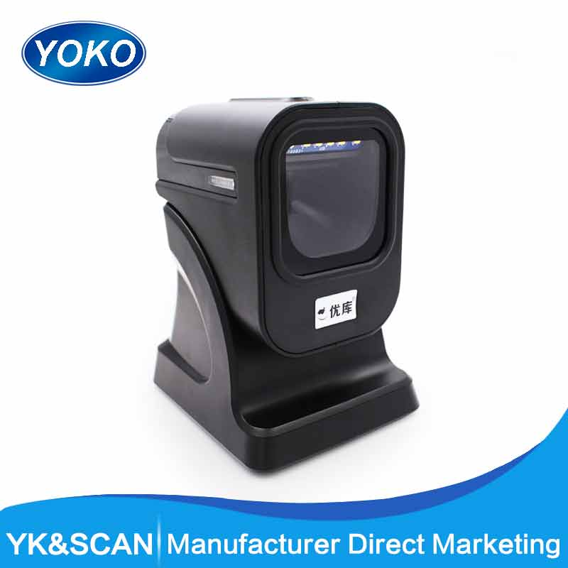 YK-6200 software barcode scanner