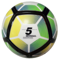 12 panels world cup soccer ball for match training