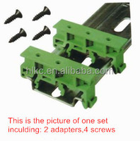 Din Rail Mounting Clip for 35mm Din Rail
