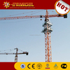 xcmg spare parts of tower crane cabin /tower crane fixing angle