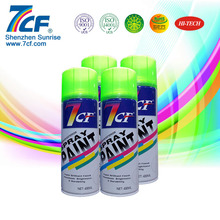 precision color spray paint by 7cf