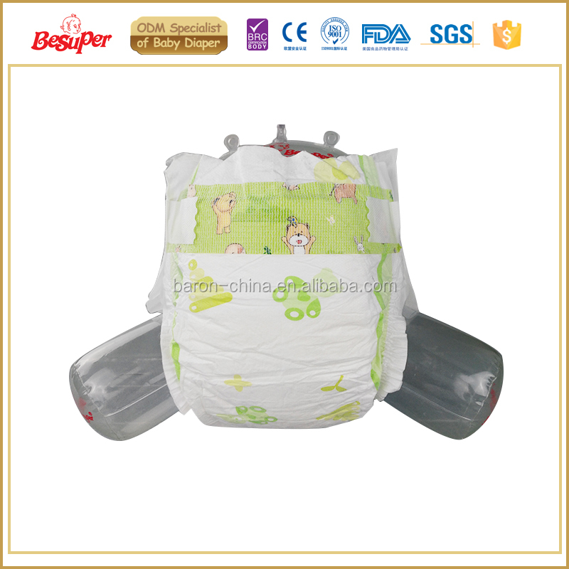 China giggles maxi fashion disposable baby diaper