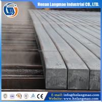 Prime TMT bar billet deformed and billet steel boron steel supplier from China