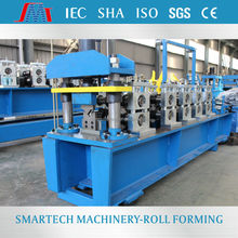 High quanlity galvanized sheet small profile tile roll forming machine/tile machine making line