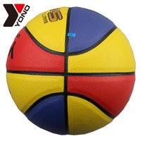 Factory Wholesale New design PU Basketball balls for Sale