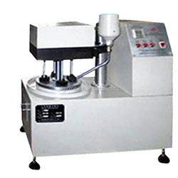 Building Stone Abrasion and Wear Resistance Test Machine