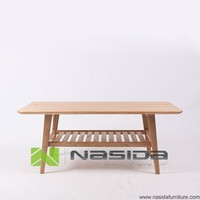 TL040 solid wooden Coffee Table