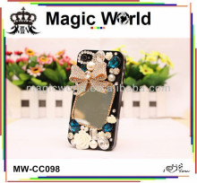 FOR HUAWEI P6 BLING BOW CASE