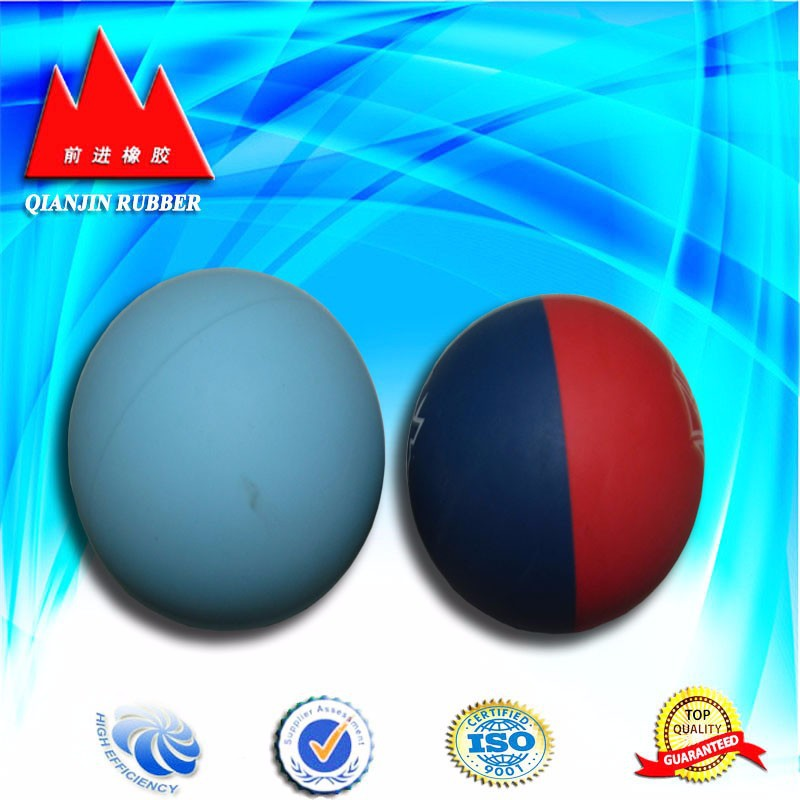 cleaning rubber sponge ball of China suppliers
