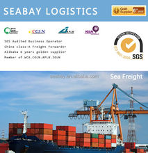 Reliable international shipping agency