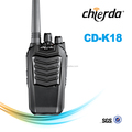 CHIERDA CD-K18 2 way wireless intercom two way radio with 16 channel 5 watt