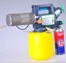 Gas Powered Mosquito Thermal Fogging Machine with Insecticides for Insect Control