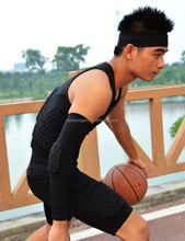 Mens custom baselayer / compression wear for basketball jerseys
