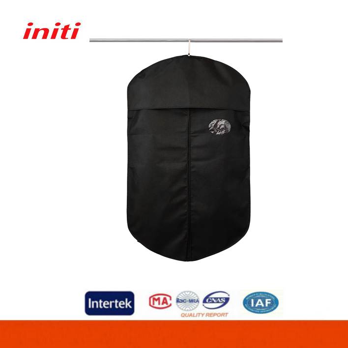 Foldable Custom Garment Bags for Men Wholesale