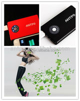 Hot popular micro USB slim charger 3000mAh tablets power bank