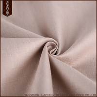Hot selling cheap custom 100% polyester double knit fabric