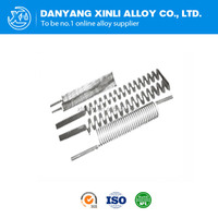 Heating Element Of NiCr Alloy Wire