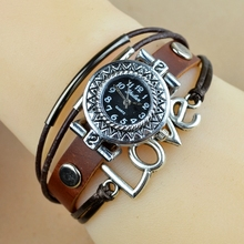 Fashion Bracelet Woman Kid Wrist Watch