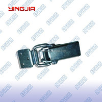 03207 Overcentre latch,steel hasp for truck body
