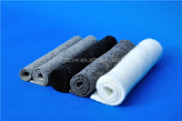 polyester needle punched nonwoven fabric polyest felt
